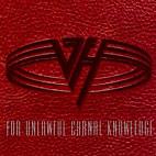 Van Halen: For Unlawful Carnal Knowledge