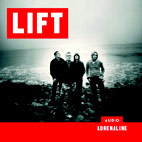Audio Adrenaline: Lift