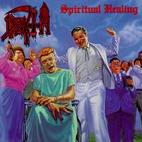 Death: Spiritual Healing