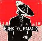 Punk-O-Rama: Punk-O-Rama, Vol. 8