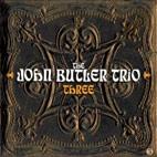John Butler Trio: Three