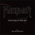 Manowar: Thunder In The Sky
