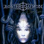 Agathodaimon: Serpent's Embrace