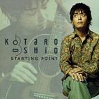 Kotaro Oshio: Starting Point