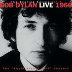 Bob Dylan: The Bootleg Series Vol. 4: Bob Dylan Live 1966, The