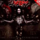 Exodus: The Atrocity Exhibition: Exhibit A