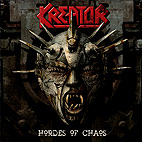 Kreator: Hordes Of Chaos