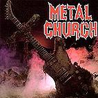 Metal Church: Metal Church