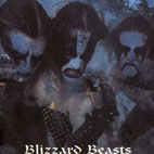 Immortal: Blizzard Beasts