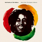 Bob Marley And The Wailers: Africa Unite: The Singles Collection