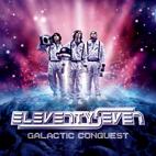eleventyseven: Galactic Conquest