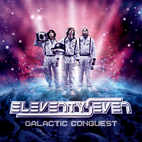 eleventyseven: Galactic Conquest
