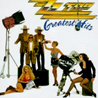 ZZ Top: Greatest Hits