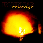 John Rhino Edwards: Rhino's Revenge