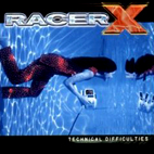 Racer X: Technical Difficulties