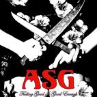 ASG: Feelin' Good Is Good Enough