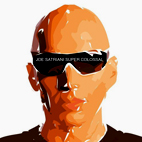Joe Satriani: Super Colossal