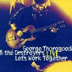 Let's Work Together Live