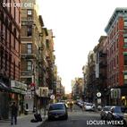 Locust Weeks [EP]