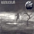 Burzum: Burzum/Aske [EP]