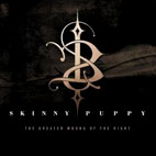 Skinny Puppy: The Greater Wrong Of The Right