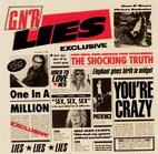 Guns N' Roses: GN'R Lies