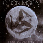 Goon Moon: Licker's Last Leg