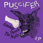 Donkey Punch The Night [EP]