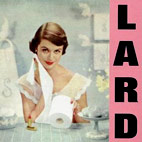 Lard: Pure Chewing Satisfaction