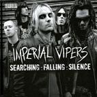 Searching: Falling: Silence