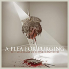 A Plea for Purging: The Marriage Of Heaven And Hell