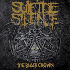 Suicide Silence: The Black Crown