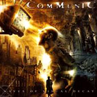 Communic: Waves Of Visual Decay