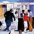 All City Affairs: Identity Theft