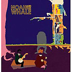 Noah and the Whale: Peaceful, The World Lays Me Down