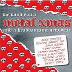Various: We Wish You A Metal Xmas And A Headbanging New Year