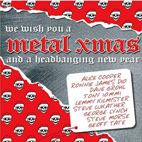 Various: We Wish You A Metal Xmas And A Headbanging New Year
