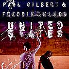 Paul Gilbert & Freddie Nelson: United States