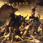 Ahab: The Divinity Of Oceans