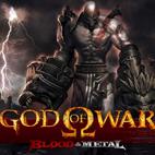 God Of War: Blood And Metal