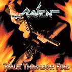 Raven: Walk Through Fire