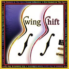 Rik Emmett: Swing Shift