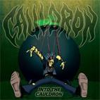 Cauldron: Into The Cauldron [EP]