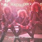 Destruction: Sentence Of Death [EP]