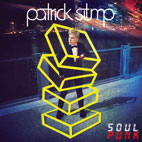 Patrick Stump: Soul Punk