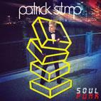 Patrick Stump: Soul Punk