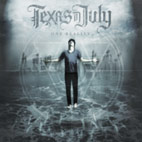 Texas in July: One Reality