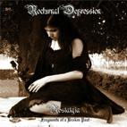 Nocturnal Depression: Nostalgia - Fragments Of A Broken Past
