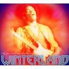 The Jimi Hendrix Experience: Winterland