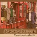 Brobdingnagian Bards: Songs Of Ireland